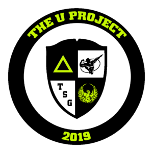 The _U_ Project copy